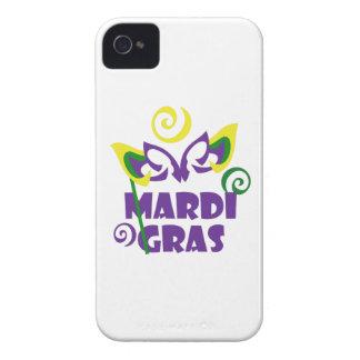 MARDI GRAS iPhone 4 CASE