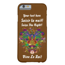 Mardi Gras Case iphone 6 IMPORTA Read About Design Barely There iPhone 6 Case