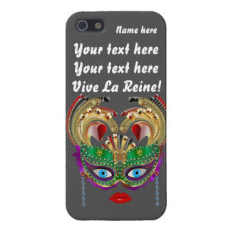 Mardi Gras Casino Queen Plse View Artist Comments Cover For iPhone 5