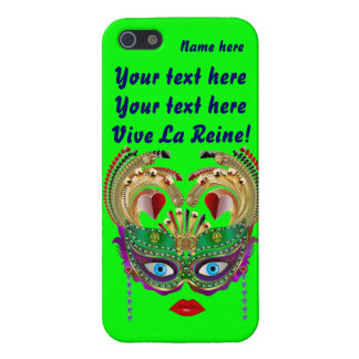 Mardi Gras Casino Queen Plse View Artist Comments Covers For iPhone 5