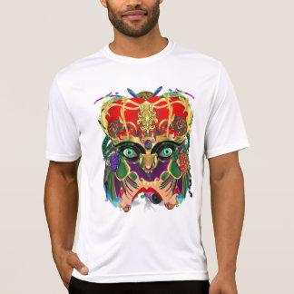 Mardi Gras Combo Bacchus Masquerade Dragon King Shirt