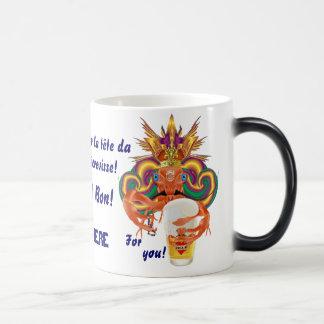 Mardi Gras Crawfish French View Hints please Magic Mug