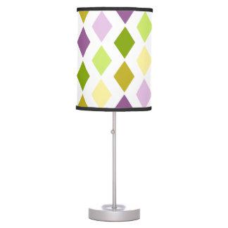 Mardi Gras Crown Table Lamp