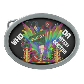 Mardi Gras Customize Edit Change Background Color Belt Buckle