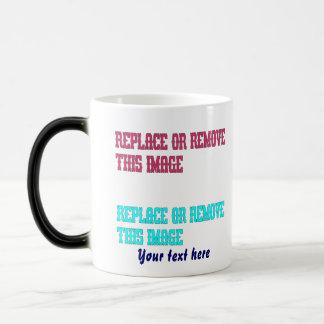 Mardi Gras D. J. Dragon King View Hints please Magic Mug