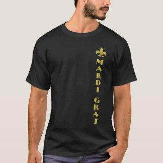 Mardi Gras ~ Fleur De Lis T-Shirt
