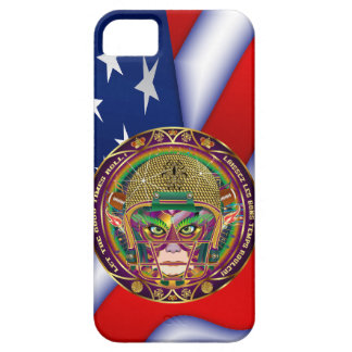 Mardi Gras Football Important View Hints Please iPhone 5 Case
