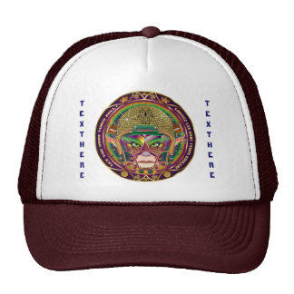 Mardi Gras Football think it's to early view notes Trucker Hat