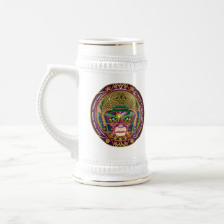 Mardi Gras Football think it's to early view notes Mug