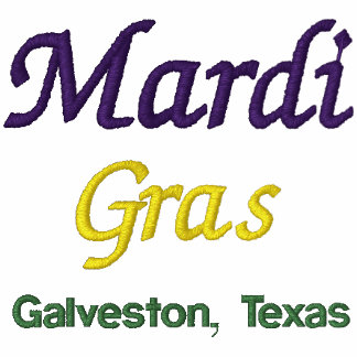 Mardi Gras Galveston Texas