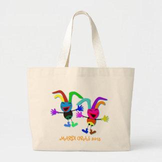Mardi Gras Gifts: 003 Kids festival Tote Bag