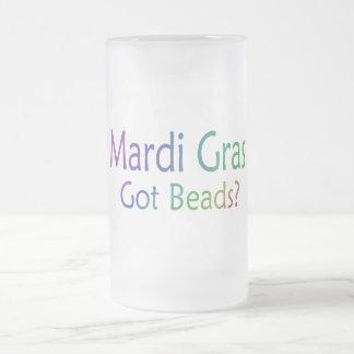 Mardi Gras Got Beads Coffee Mug