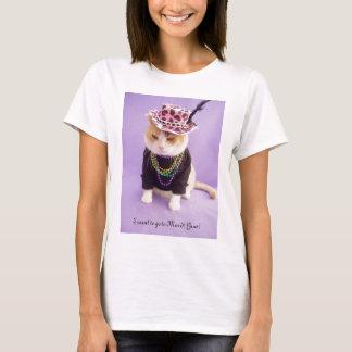 Mardi Gras, here I come! T-Shirt
