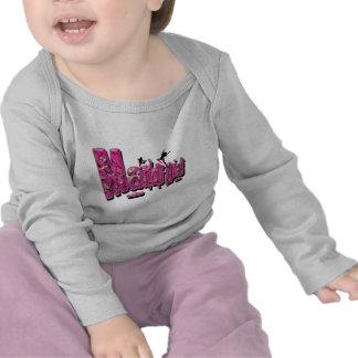 Mardi Gras hot pink Shirt