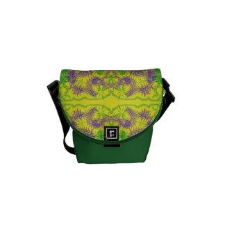Mardi Gras II Messenger Bag