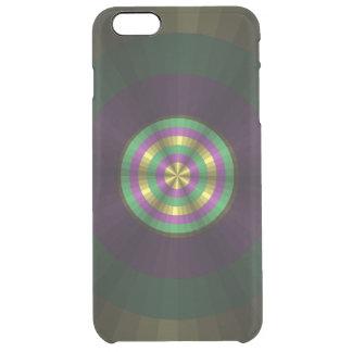 Mardi Gras Illusion Uncommon iPhone Case Uncommon Clearly™ Deflector iPhone 6 Plus Case