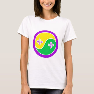 Mardi Gras in Balance T-Shirt
