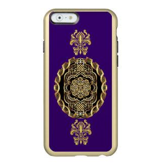 Mardi Gras iphone 5/5s 6/6Plus Read About Design Incipio Feather Shine iPhone 6 Case