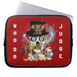 Mardi Gras Judge Case Carry IP5 and I pad Mini Laptop Computer Sleeve