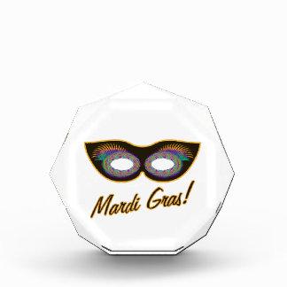 Mardi Gras mask Award