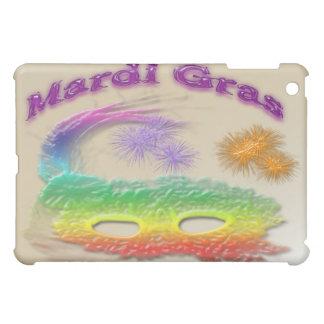 Mardi Gras Mask  iPad Mini Cover