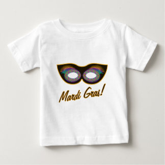 Mardi Gras mask T Shirt
