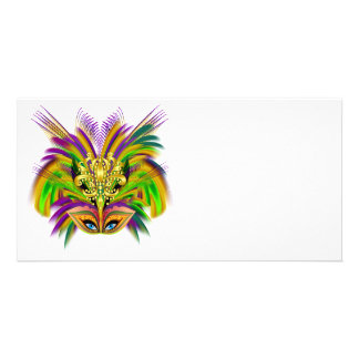 Mardi-Gras-Mask-The-Queen-V-2 Card