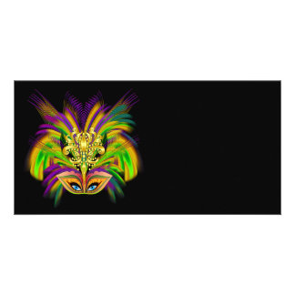 Mardi-Gras-Mask-The-Queen-V-2 Card