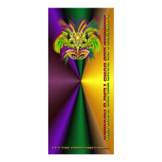 Mardi-Gras-Mask-The-Queen-V-2 Plantilla De Lona