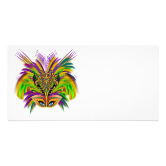 Mardi-Gras-Mask-The-Queen-V-3 Card