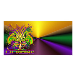Mardi-Gras-Mask-The-Queen-V-4 Card