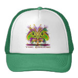 Mardi-Gras-Mask-The-Queen-V-4 Hats