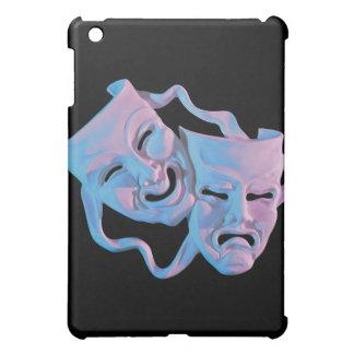 Mardi Gras Masks iPad Case