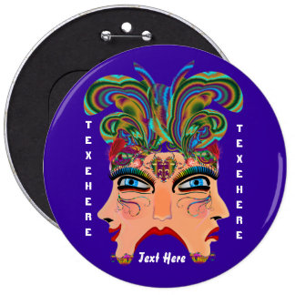 Mardi Gras Masquerade Comedy Drama View Hints Plse Button