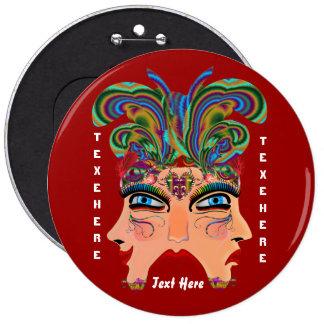 Mardi Gras Masquerade Comedy Drama View Hints Plse Buttons