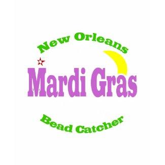 Mardi Gras Meter Beads 2 shirt