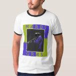 Mardi Gras Musician T-Shirt