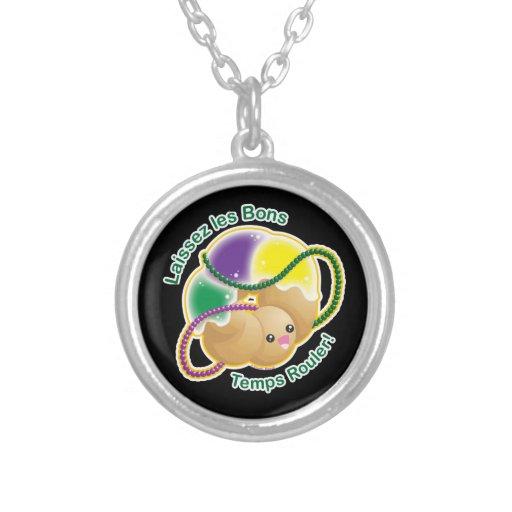 Mardi Gras! Necklaces