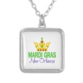 MARDI GRAS NEW ORLEANS CUSTOM JEWELRY