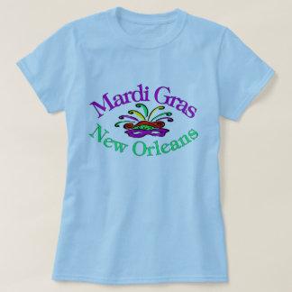 Mardi Gras New Orleans T-shirts
