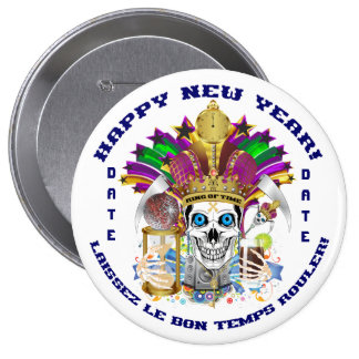 Mardi Gras New Year Customize View Notes Please Pins