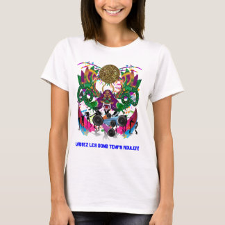 Mardi Gras Party  Event  Please View Notes T-Shirt