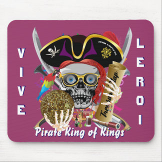 Mardi Gras Party Theme  Important See Notes Mouse Pad
