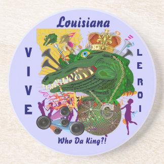 Mardi Gras Party Theme Please View Notes Coasters