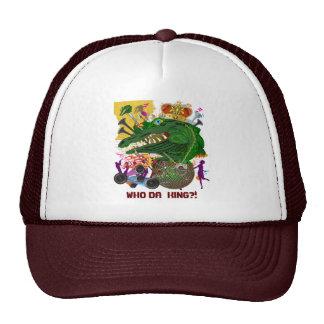Mardi Gras Party Theme Please View Notes Trucker Hats