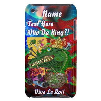 Mardi Gras Party Theme  Please View Notes iPod Touch Case