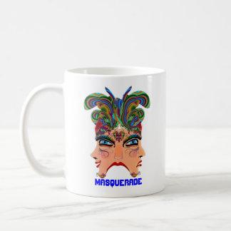 Mardi Gras Party Theme Please View Notes Mug