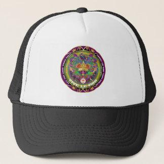 Mardi Gras Party Theme  Please View Notes Trucker Hat