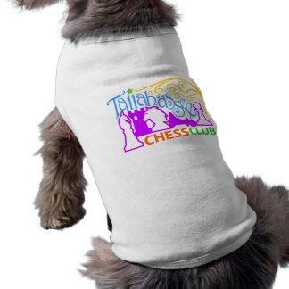 Mardi Gras Pet T-Shirt
