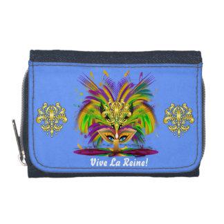 Mardi Gras Queen 1 Important Read About Design Wallets